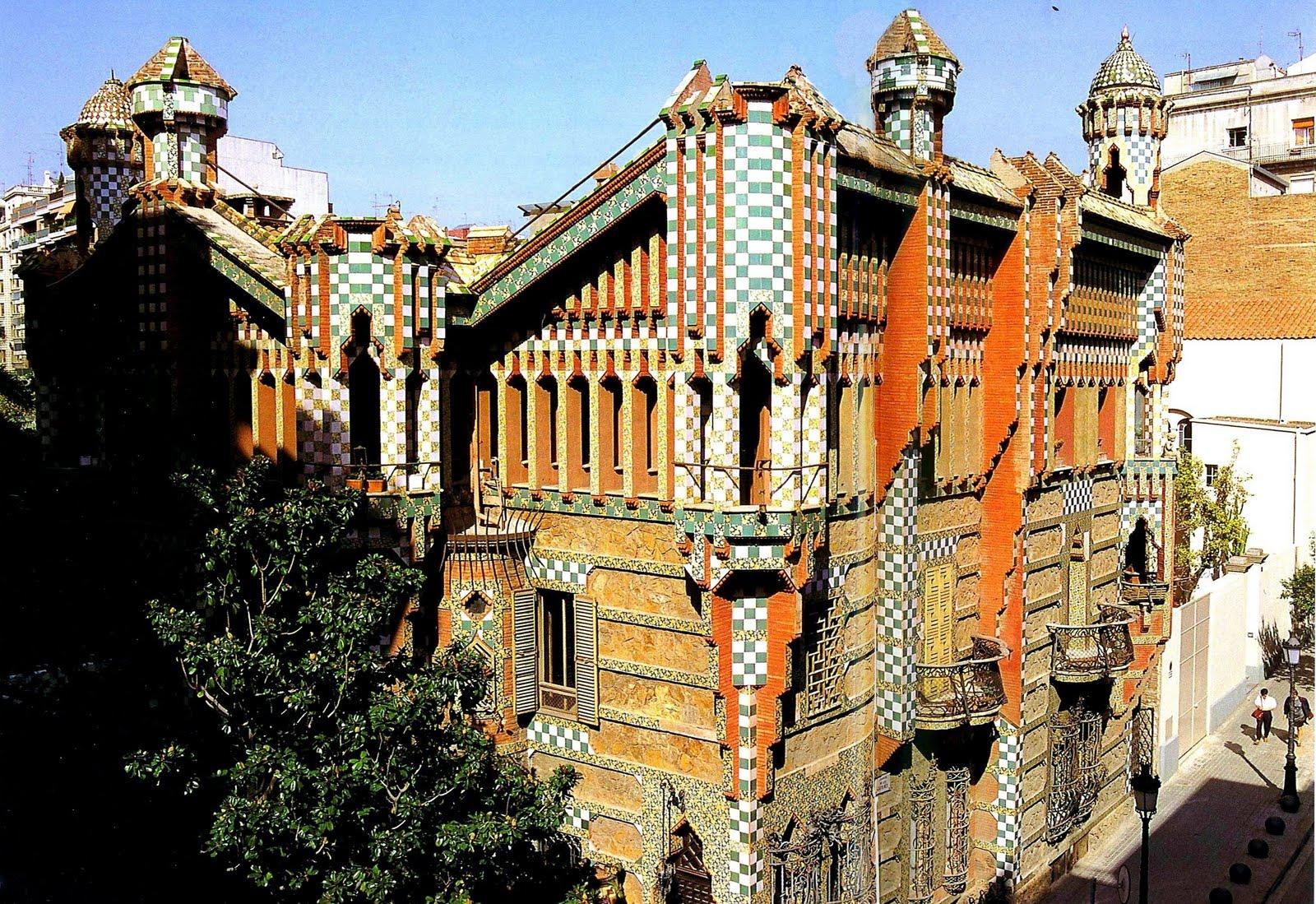 MoraBanc i la familia Herrero Jover tanquen la compravenda de la Casa Vicens d'Antoni Gaudí