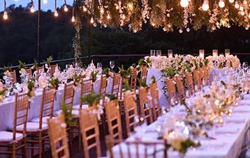 Organitzar el meu casament