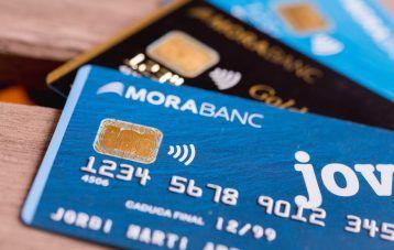 Com estalviar en les teves compres amb les targetes de MoraBanc?