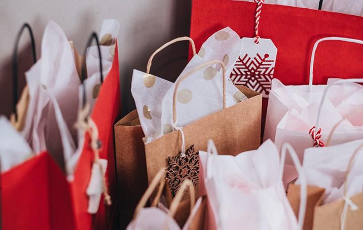 Prêt pour les achats de Noël ?  Être prévoyant a ses avantages