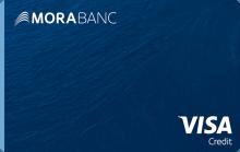 Visa MoraBanc Classic
