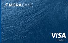 Visa MoraBanc Electron