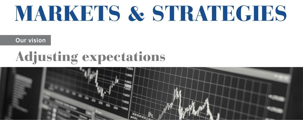Markets and Strategies May 2019