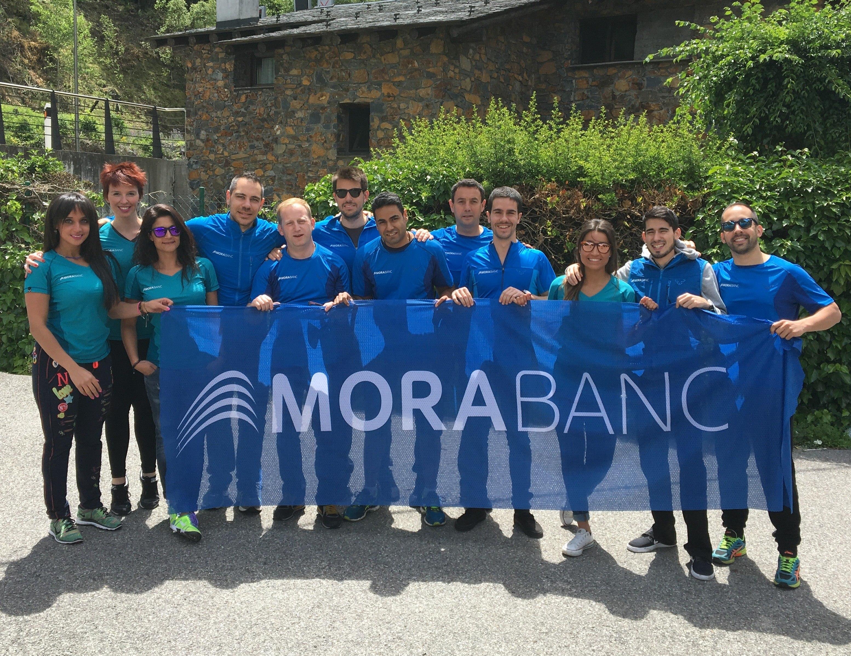 Dos equips MoraBanc participen al Trofeu Desman 2016