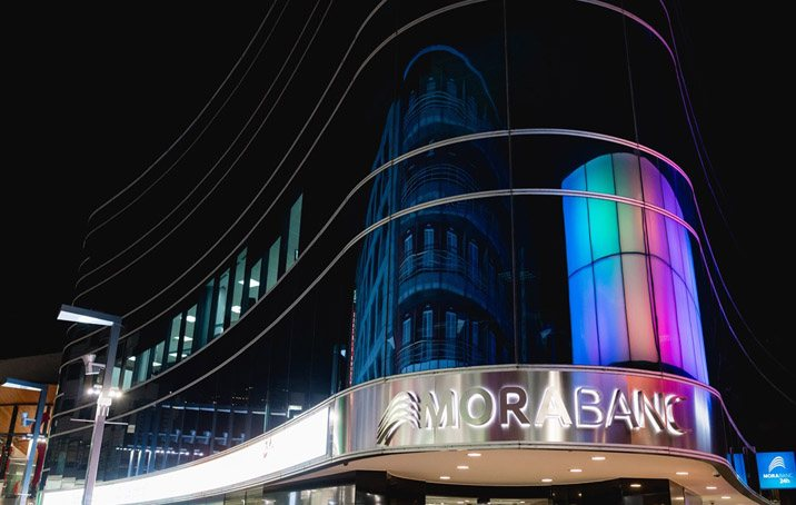 MoraBanc, millor banc a Andorra segons Global Finance