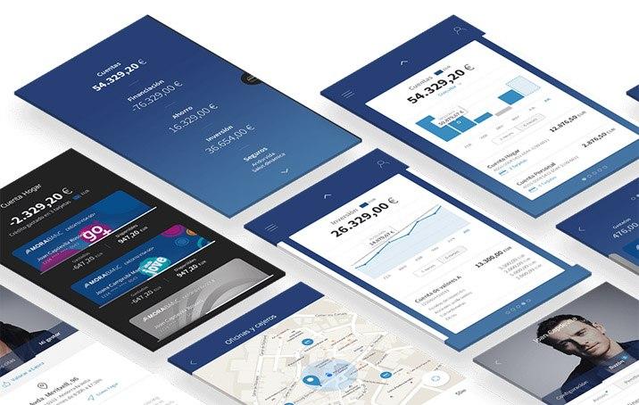 MoraBanc incorpora el reconeixement facial de l'iPhone X a les seves aplicacions mòbils