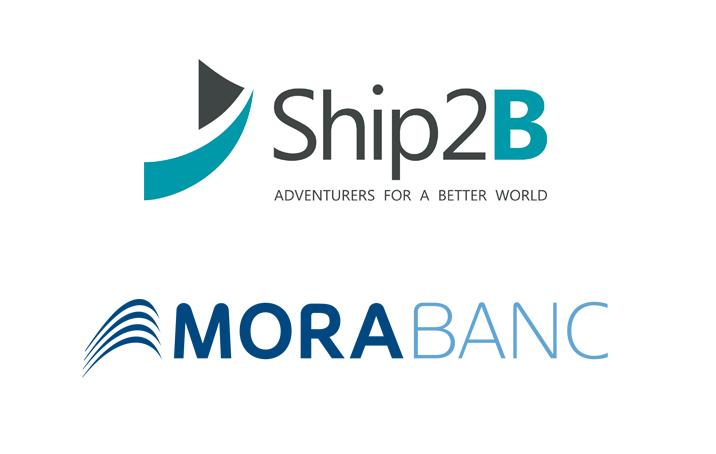 Quatre emprenedors accedeixen a la segona fase del programa de MoraBanc i Ship2B