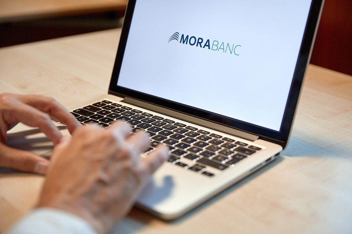 Benvingut al blog de MoraBanc
