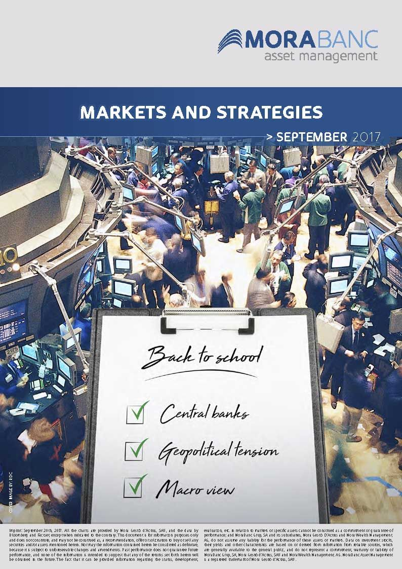 Markets and Strategies September 2017