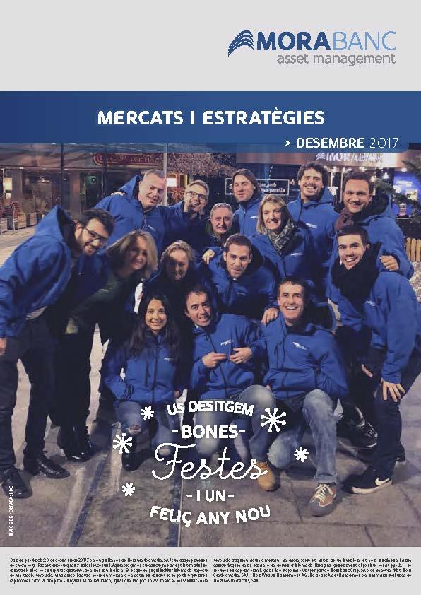 Mercats i Estratègies Desembre 2017