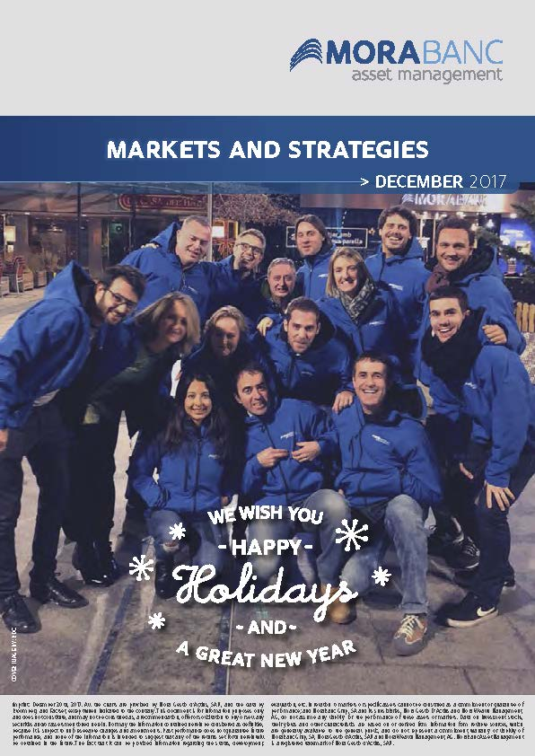 Markets and Strategies December 2017