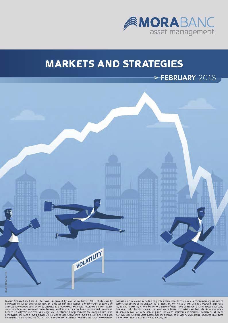 Markets and Strategies February 2018