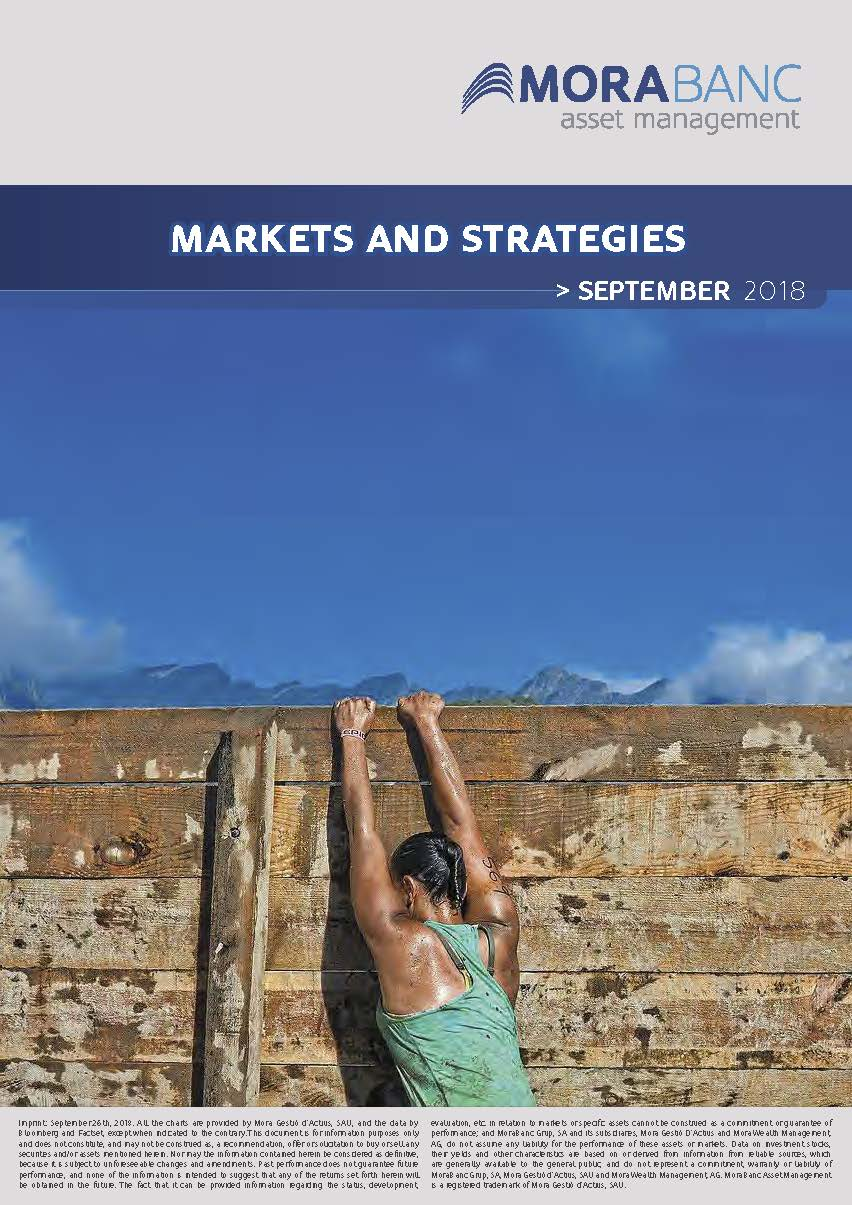 Markets and Strategies September 2018