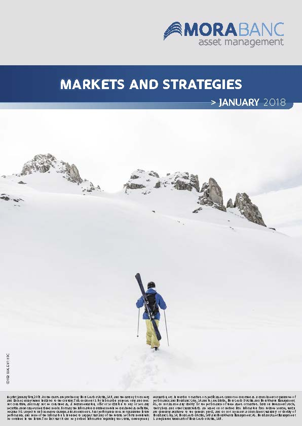 Markets and Strategies January 2018