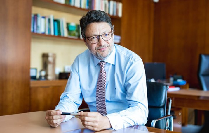 Entretien avec Pedro Gonzalez Grau, CEO de MoraBanc, à International Banker