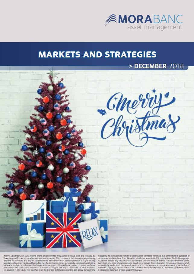 Markets and Strategies december 2018