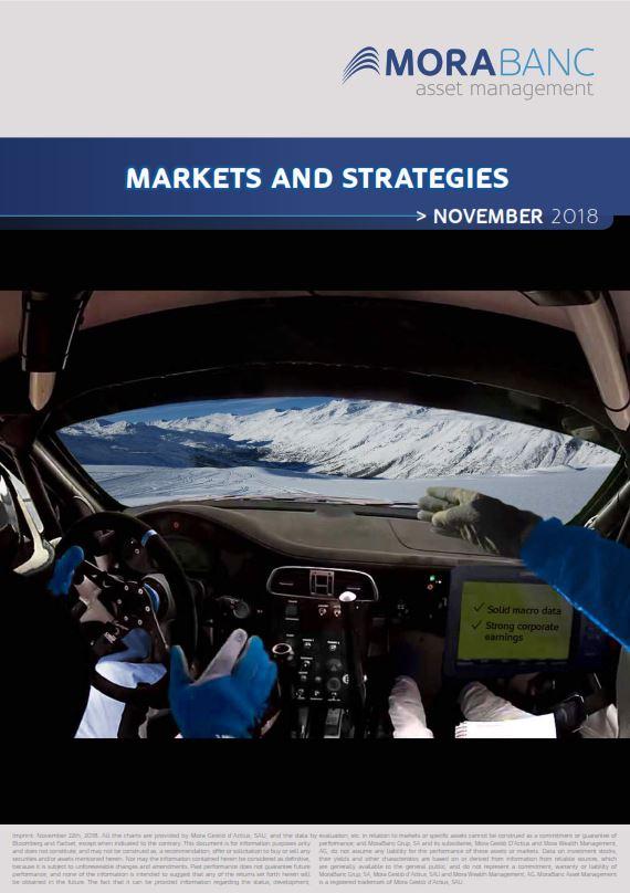 Markets and Strategies Novembre 2018