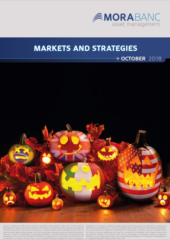 Markets and Strategies October 2018
