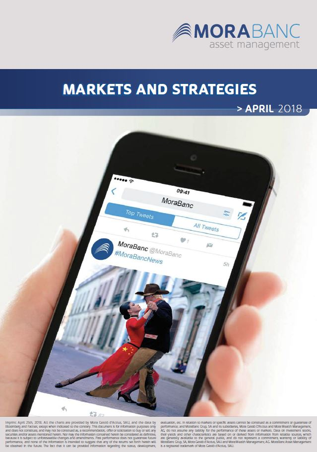 Markets and Strategies April 2018