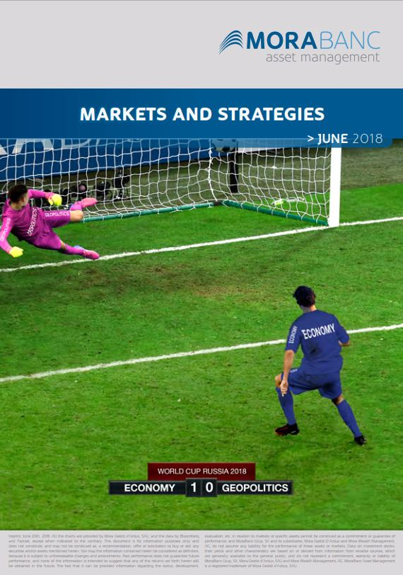 Markets and Strategies June 2018