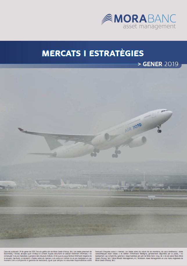Mercats i Estratègies Gener 2019