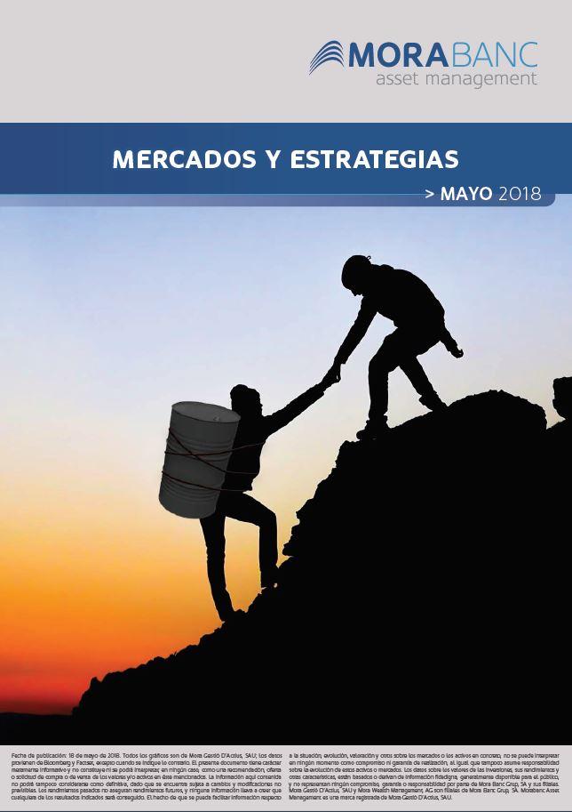 Mercados y Estrategias Mayo 2018