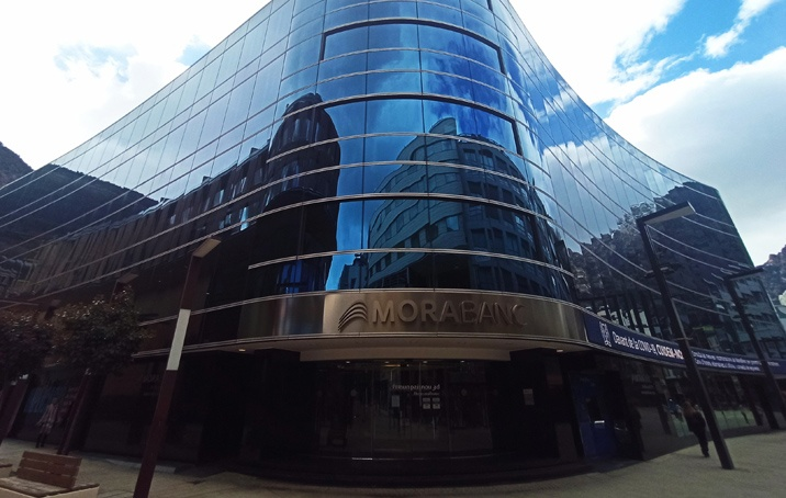 MoraBanc reaches  EUR 30.1 M profit for the 2020 financial year