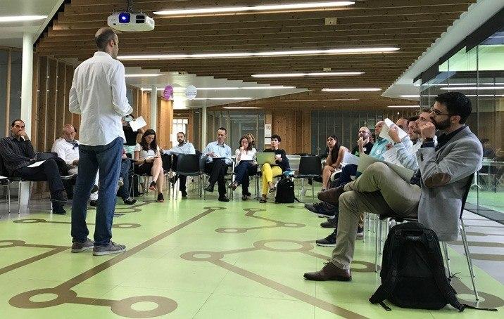 Andorra Market Place inicia el programa per emprenedors amb MoraBanc i Ship2B a Barcelona