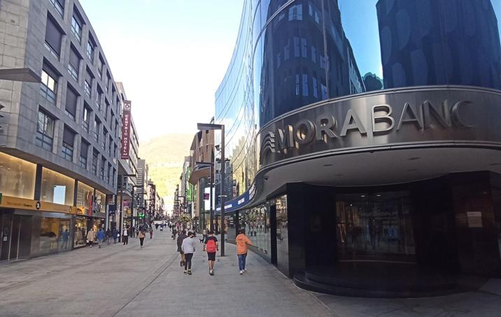 MoraBanc et Banco Sabadell concluent l'accord pour l'achat de la  participation dans BSA