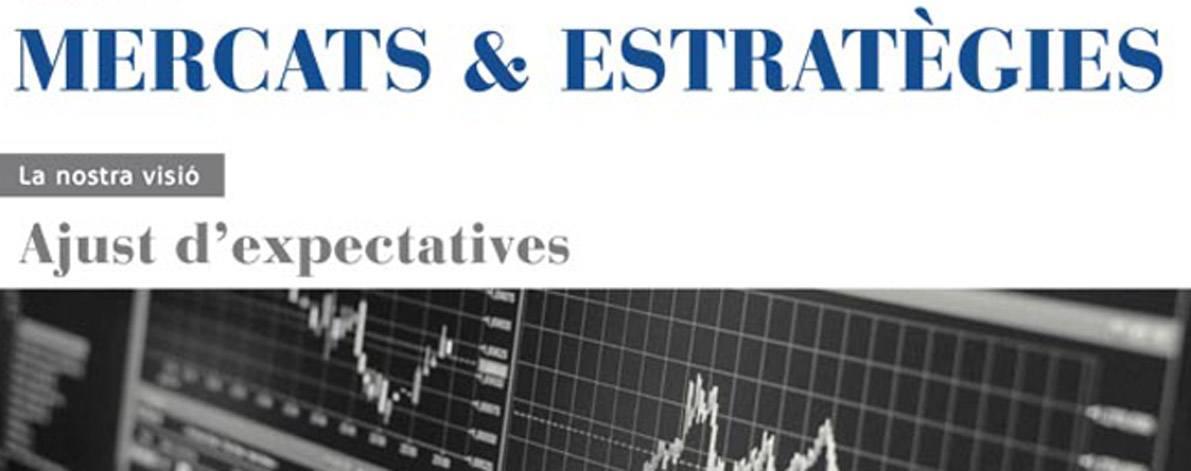 Mercados y Estrategias Juny 2019