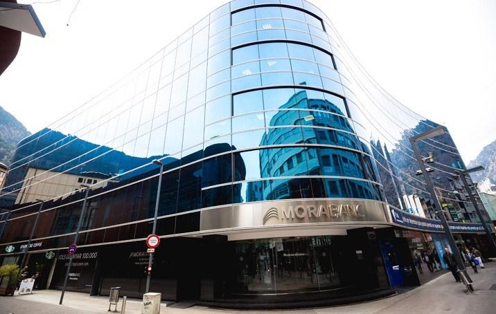 MoraBanc reforça els seus serveis d'assessorament patrimonial signant un acord exclusiu amb Goldman Sachs