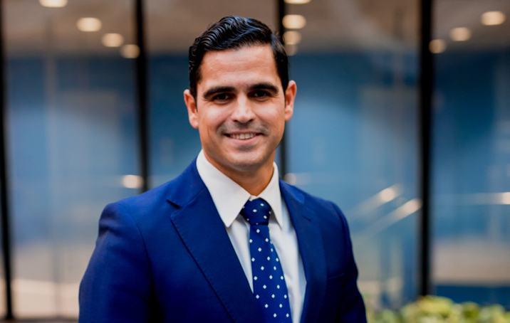 Juan Hernando, de MoraBanc, entre els 10 millors selectors de fons d'Espanya