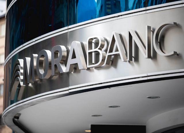 MoraBanc alcanza los resultados previstos en su plan estratégico