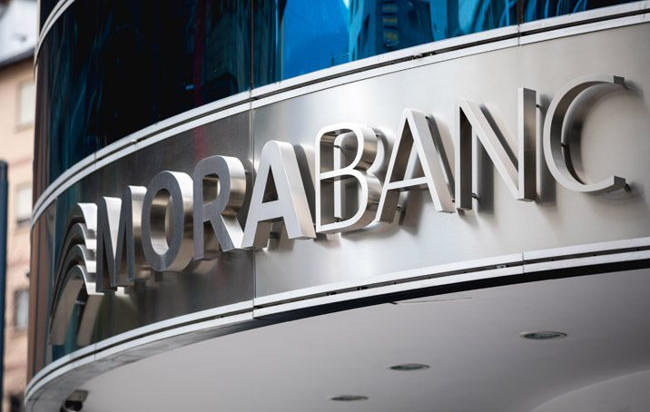 MoraBanc's earnings rise by 3.6% to €23.5m