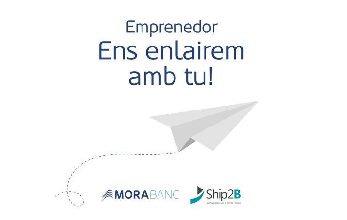 MoraBanc convoca emprenedors per a la quarta edició del LAB Impact Andorra