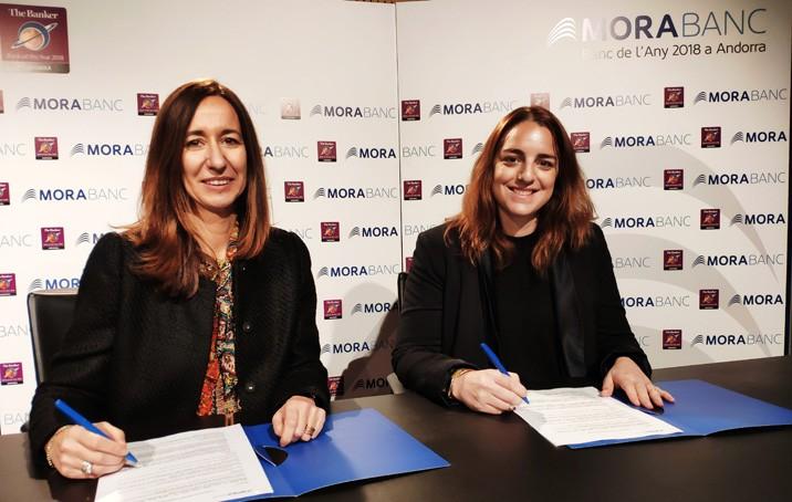 La Targeta Solidària de MoraBanc recapta 110.477€ destinats a 18 ONG d'Andorra