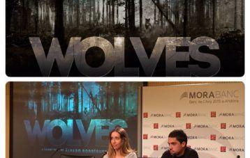 El curt Wolves d'Àlvaro Rodríguez competirà al Festival de Sitges